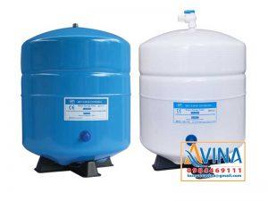 Bình tích áp của máy lọc nước R.O gia đình