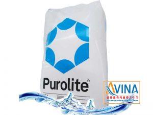 Cation C100E Purolite