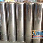 Cột lọc inox đường kính 250mm