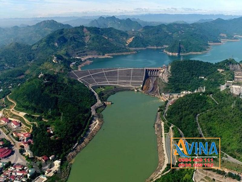 Bảo đảm an ninh nguồn nước cho phát triển bền vững