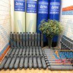Ejector trộn khí oxy công suất 3M3/H
