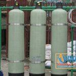 Hệ thống lọc nước sinh hoạt công suất 2M3/H
