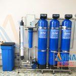 Hệ thống lọc sinh hoạt UF công suất 1.000L/H