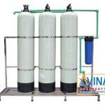 Hệ thống lọc nước sinh hoạt công suất 1M3/H