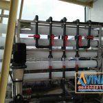 Màng R.O của hệ thống lọc nước tinh khiết 10M3/H