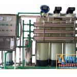 Hệ thống lọc nước tinh khiết công suất 750L/H