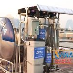 Hệ thống lọc nước sinh hoạt UF công suất 3.000L/H