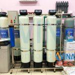 Hệ thống xHệ thống lọc sinh hoạt công suất 1M3/Hử lý nước sinh hoạt công suất 1M3/H