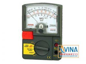 Máy đo điện trở của nước