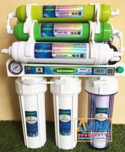 Máy lọc nước R.O gia đình công suất 10L/H