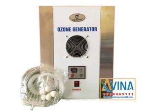 Máy tạo khí ozone