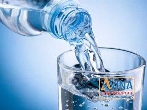 Nước uống đóng chai tinh khiết AVINA