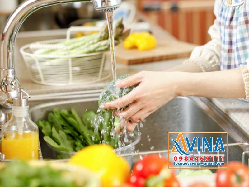 Những điều cần biết về quy chuẩn nước ăn uống của Bộ Y tế