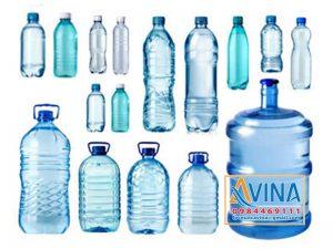 Sản xuất nước uống đóng bình, đóng chai cần những thủ tục gì?